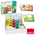 Logic City Goula 50200