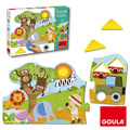 Puzzle Shapes Goula 53439