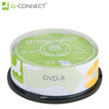 DVD-R Q-Connect 4,7GB 16X Torre 25 Uds