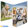 Dossier A4 Herma Dogs 7165