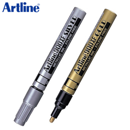 Marcador Permanente Artline 900XF (2,3 mm)