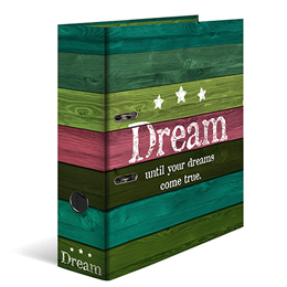 Dossier A4 Herma Woody Dream 7183