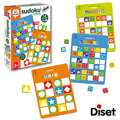 Sudoku Colors Diset 68969