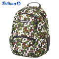 Mochila Escolar Pelikan Kids Safari