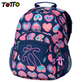 Day Pack Totto (5L8)
