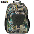 Day Pack Totto (3SC)