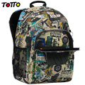 Backpack Totto (3SC)