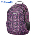 Mochila Escolar Pelikan Teens Sport Lights