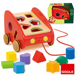 Carro de Arraste Goula 55217