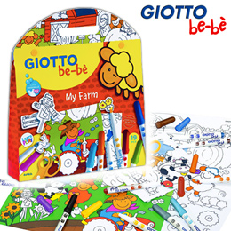 Giotto be-bè My Farm